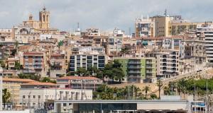 Испанский город Таррагона