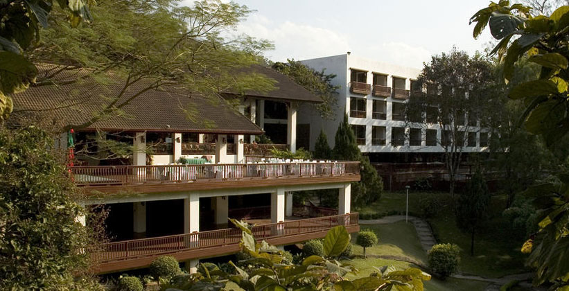 Отель Imperial Tara в Мэхонгсоне