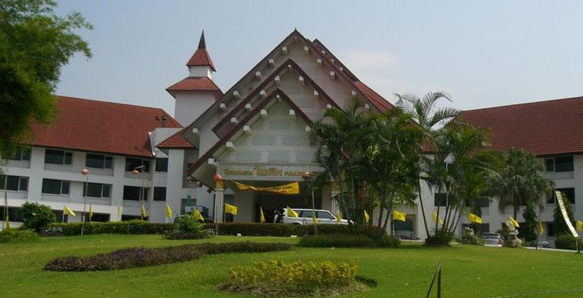 Отель Pailyn Sukhothai в Сукхотайе