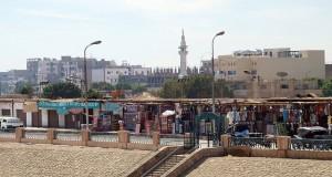 Египетский город Идфу