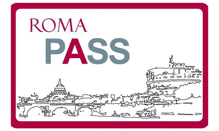 Карточка Roma Pass в Риме