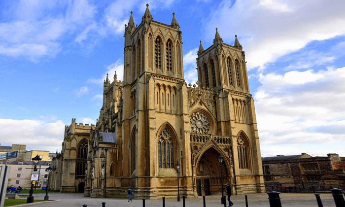 Кафедральный собор Бристоля