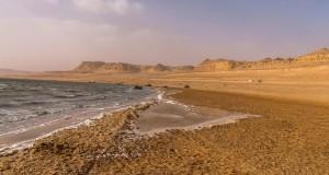 Оазис Фаюм в Египте