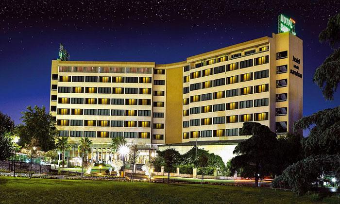 Отель «Buyuk Saruhan» в Манисе