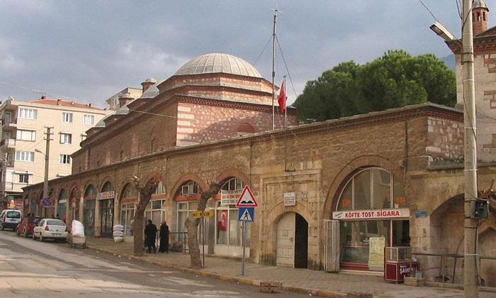 Музей Манисы