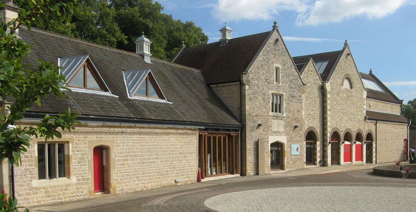 Галерея Харли в аббатстве Уэльбек