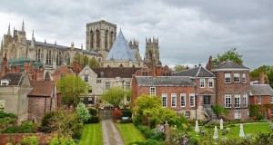 Английский город Йорк