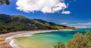 Остров Ко Ланта Яй в Таиланде