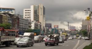 Таиландский город Накхонситхаммарат
