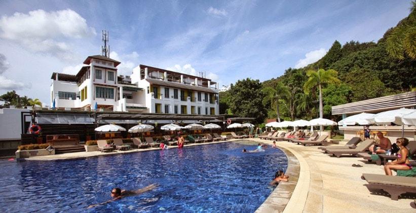 Отель Pakasai Resort в Ао Нанге