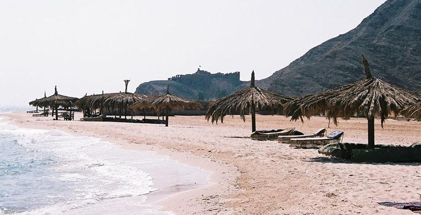Курорт Aqua Sun в Египте