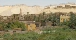 Оазис Дахла в Египте