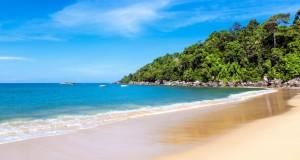 Курорт Као Лак в Таиланде