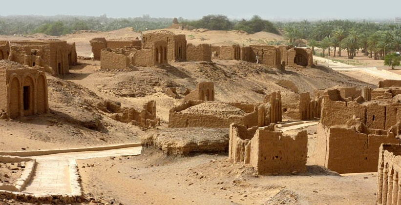 necropolis-bagawat-egypt