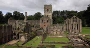 Фаунтинского аббатства в Англии