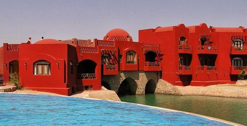 Отель Dawar El Omda на курорте Эль-Гуна (Египет)