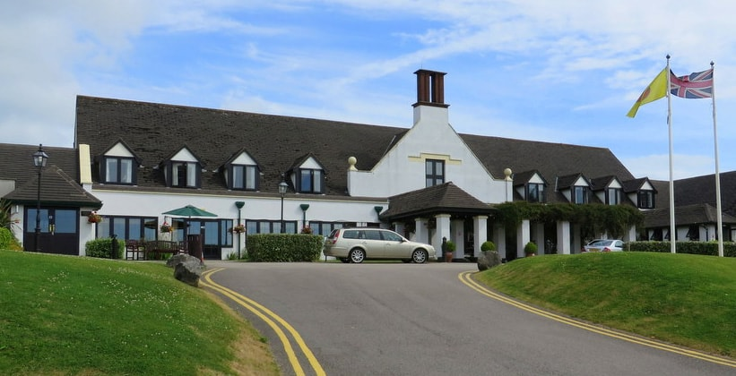 Отель Lancaster House в Ланкастере (Англия)
