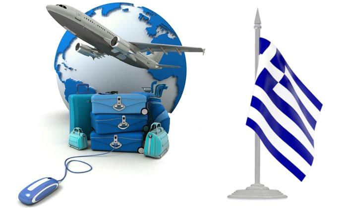 Приобретение авиабилетов в Грецию через интернет