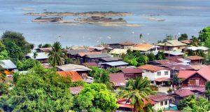Деревня Конг Чиам