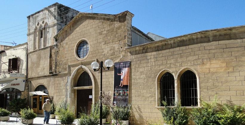 Археологический музей в городе Ханья