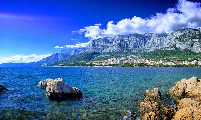 Хорватские красоты
