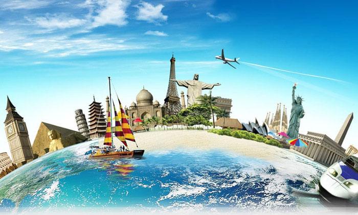 Мировой Туризм