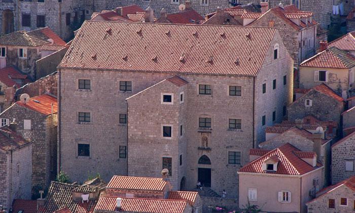 Этнографический музей Рупе в Дубровнике