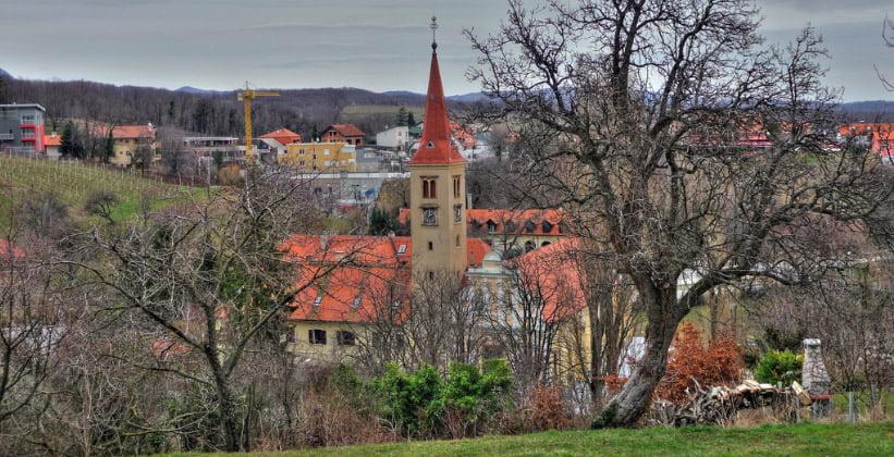 Деревня Ремете (пригороды Загреба)