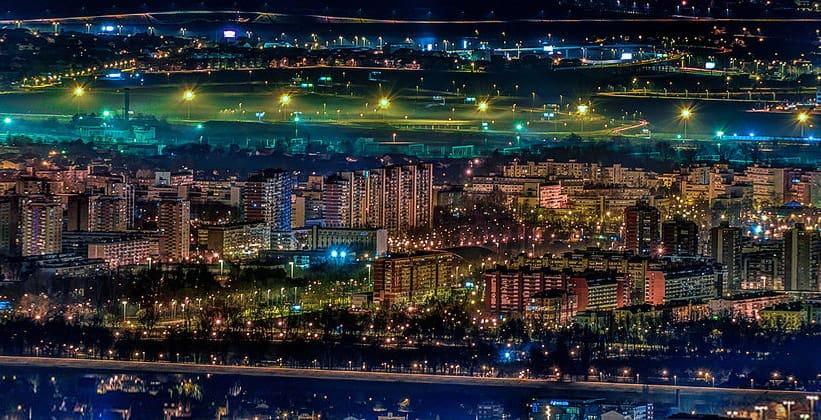 Новый Загреб