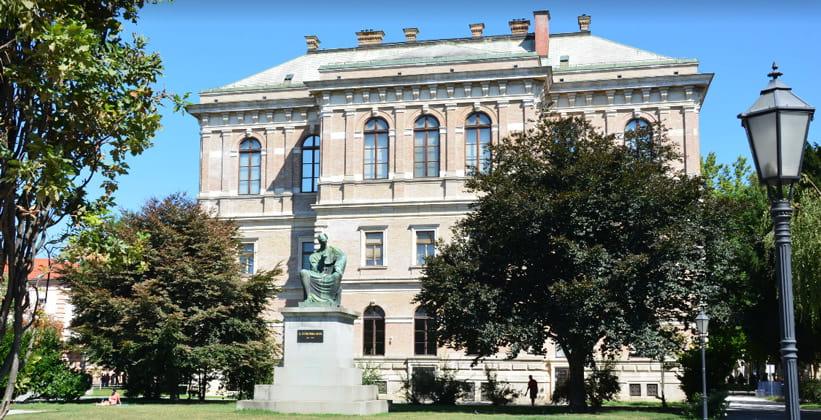 Галерея старых мастеров Штроссмайера (Загреб)