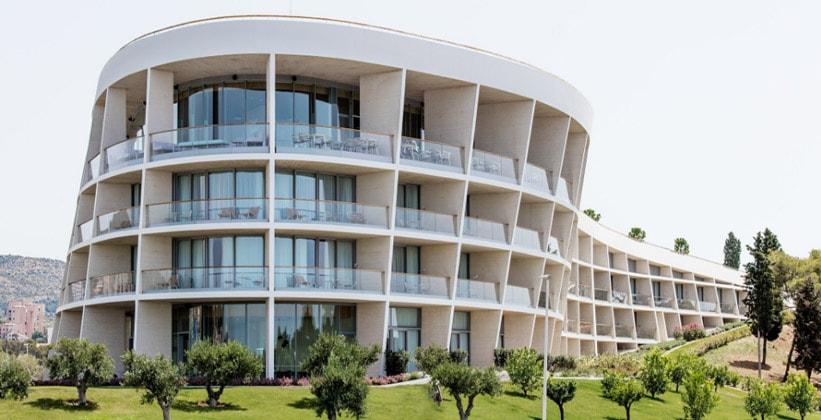 Курортный комплекс Шибеник в Хорватии