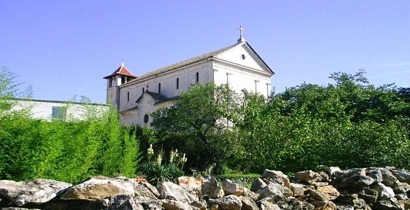 Доминиканский монастырь в Стари-Граде