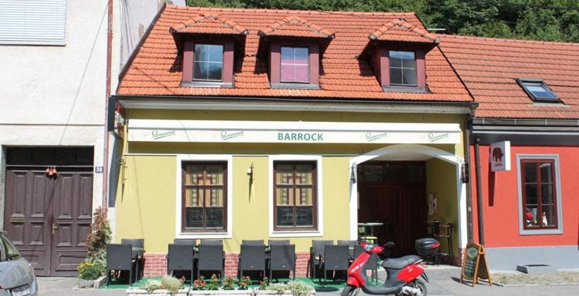 Хостел Barrock в городе Крапина (Хорватия)