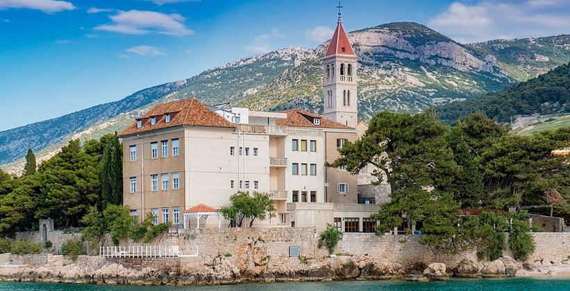 Монастырь Бола (Хорватия)