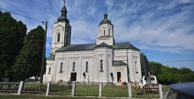 Монастырь Ясеноваца