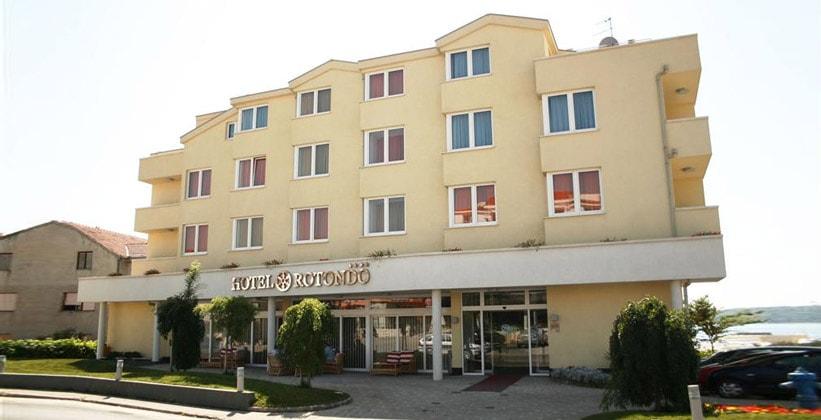 Отель Rotondo в Трогире