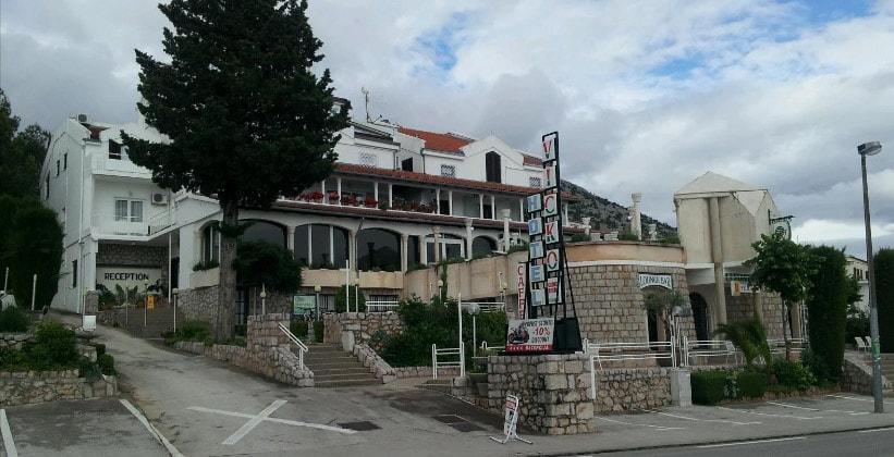 Отель Vicko в Стари-Граде