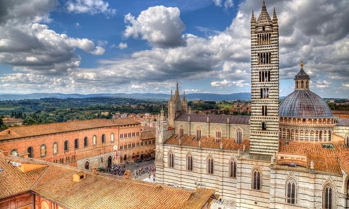 Кафедральный собор Сиены
