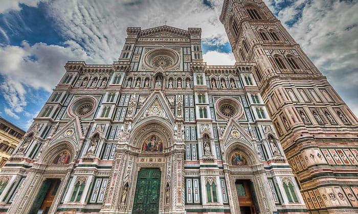 Собор Святой Марии в цветах (Флоренция)