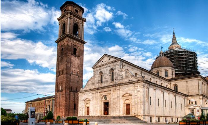 Туринский кафедральный собор