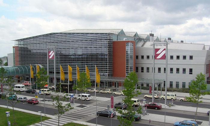 Международный аэропорт Дрездена