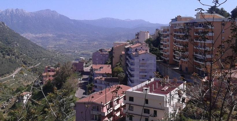 Город Hyopo в Италии