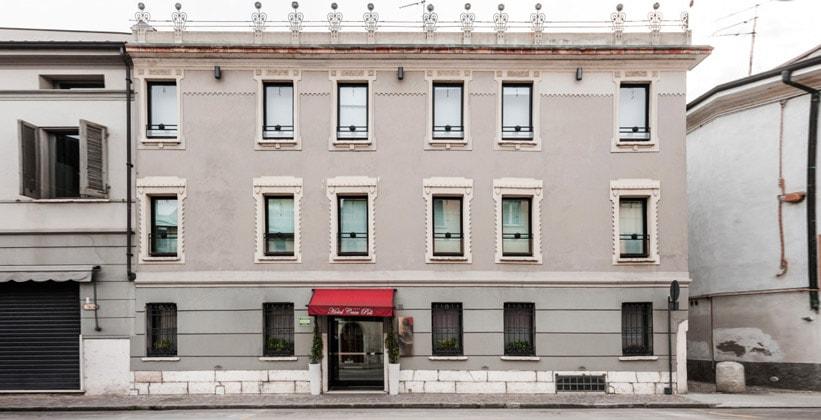 Отель Casa Poli в Мантуе