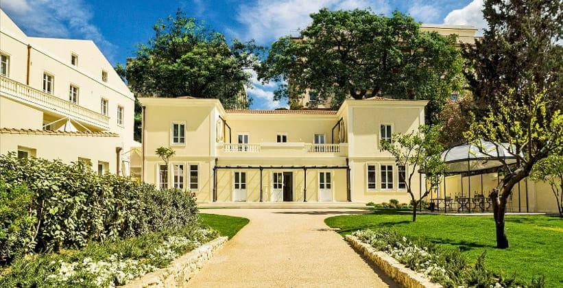 Отель Villa Fanny в Кальяри (Италия)