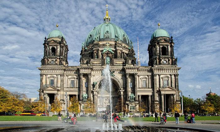 Кафедральный собор (Берлин)