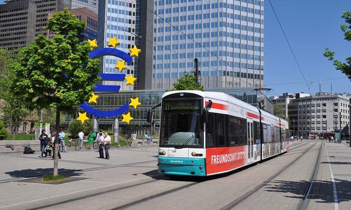 Городской трамвай (Франкфурт)