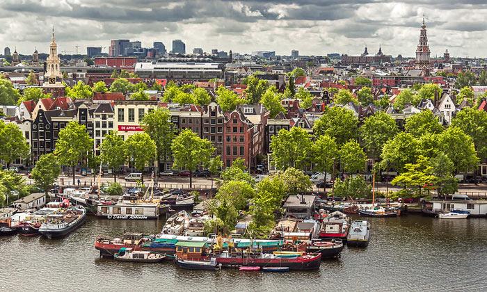 Амстердам (Рейксмузеум)