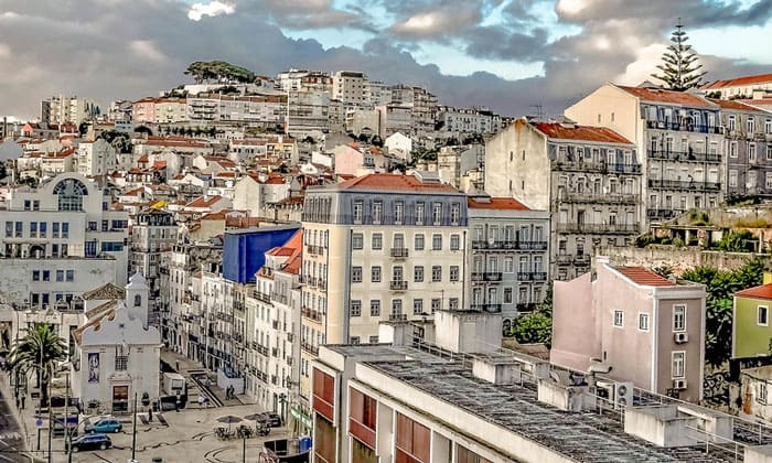 Архитектура Лиссабона
