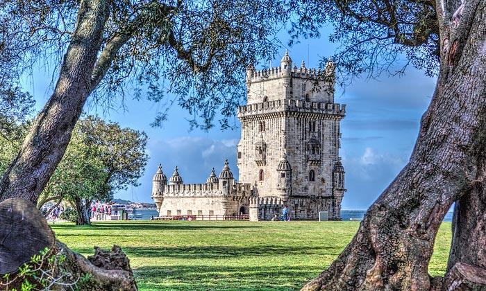 Беленская башня (Лиссабон)