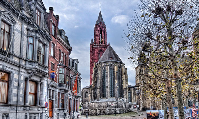 Церковь Иоанна (Маастрихт)